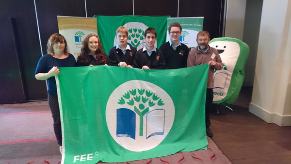 An Taisce Green Flag Awards