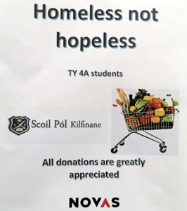 homeless not hopeless