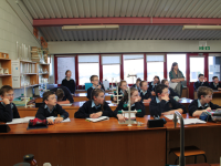 Science Week 2014