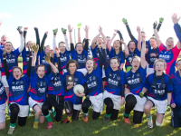 Junior Ladies Munster Football Final