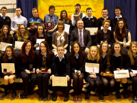 Awards Night 2015