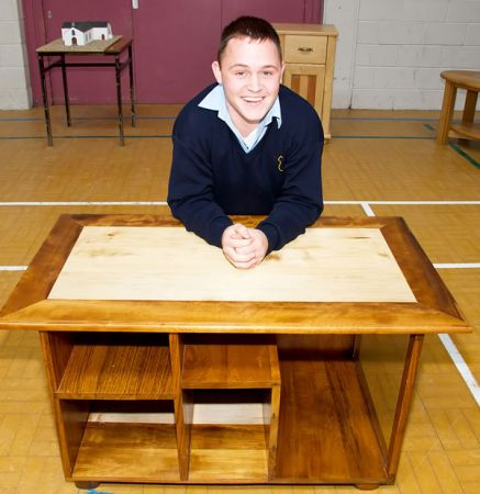 Leaving Cert Woodwork Projects Image Mag