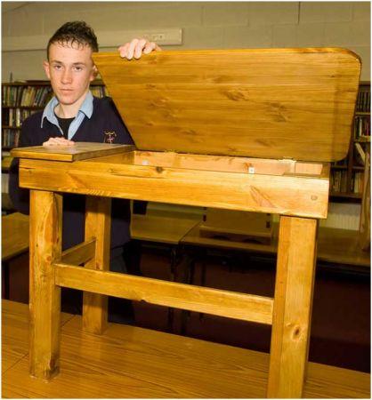 Leaving And Junior Cert Woodwork