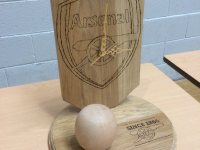 Junior Cert Wood Projects 2018