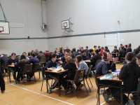 National School Table Quiz