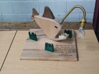 Junior Cert Wood Projects 2019